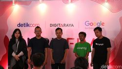 5 Startup Muda di Amplifive, Siapa Mereka?