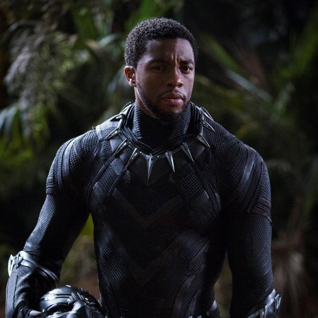 Audisi Jadi Drax, Chadwick Boseman Malah Ditunjuk Sebagai Black Panther
