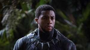 Ini Beberapa Cuplikan Film Black Panther