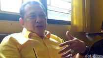 Didorong Jadi Ketum Golkar, Bamsoet Fokus Selesaikan Tugas Ketua DPR