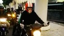 Nikita Mirzani Rela Beli Motor Miliaran Rupiah