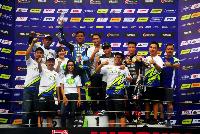 Rey Ratukore & Richard Taroreh Juara Umum Yamaha Sunday Race 2017, Komunitas Berbagi Kemenangan