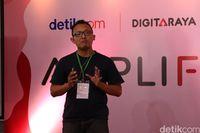 Amplifive: Startup Muda Berkreasi Hadirkan Solusi
