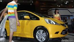 Mobil Warna Kuning Mobil yang Harganya Paling Awet