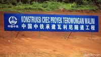 Begini Aturan Main Investasi China di Indonesia