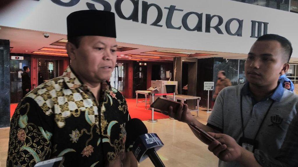 Wacana Patung Jokowi di NTT, HNW: Biasanya Itu untuk Orang Meninggal