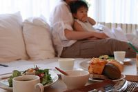 Ini 7 Kafe di Tokyo yang Bisa Bikin Anak-Anak <i>Happy</i>!