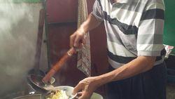 Mbah Parno Pemilik Soto Legendaris Trisakti di Solo Meninggal