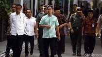 Direktur Kedai Kopi: Jika Maju Pilwalkot Solo, Gibran Rugikan Jokowi