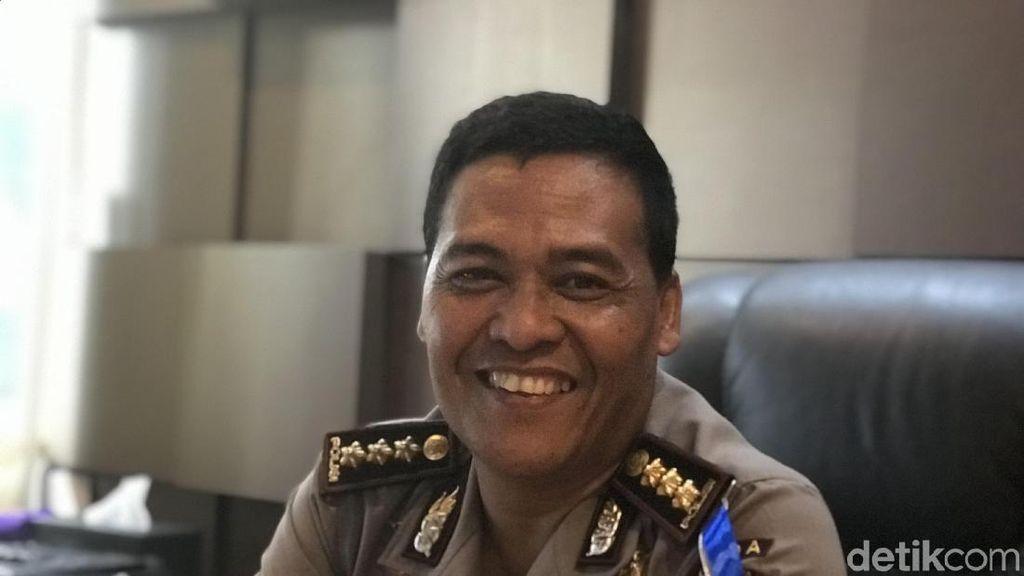 Polisi: Lasty Bos ADA Tour 2 Kali Mangkir dari Pemeriksaan