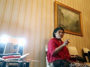 Merias Keluarga Jokowi, Perias Tradisional Ini Tak Pasang Harga Mahal