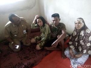 Cerita Siti Romlah 5 Tahun Tak Digaji dan Disiksa di Malaysia
