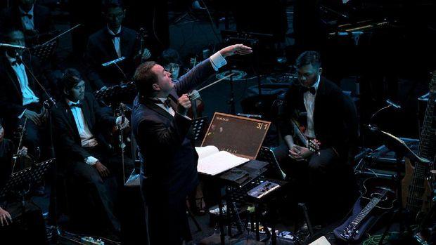 Megahnya 'La La Land' di Atas Panggung Orkestra