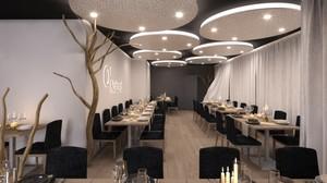 Paris Kini Punya Restoran Naked dengan Menu Prancis