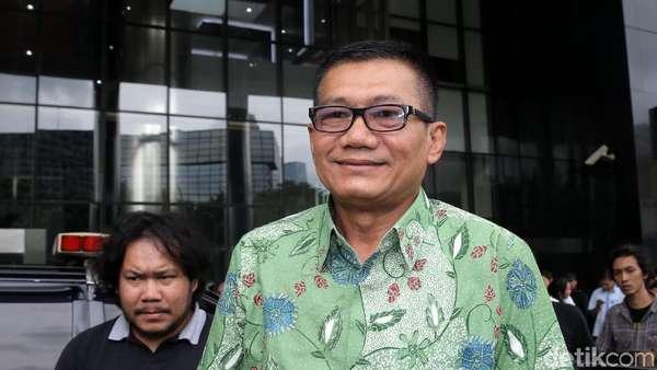 Setya Novanto Menghilang, Pansus Angket KPK Rapat dengan Fahri