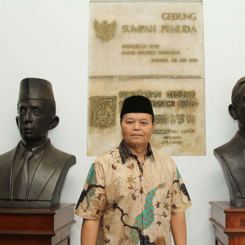 HNW Memutar Memori Nihilkan Dana Desa Jokowi