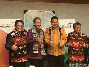 Siap-siap, Sumba Bakal Gelar Indonesia Adventure Festival