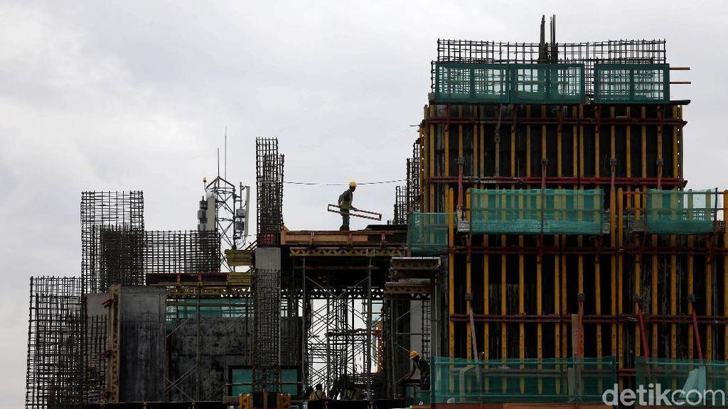 Benarkah Kecelakaan Proyek karena Aspek Safety Sering Diabaikan?