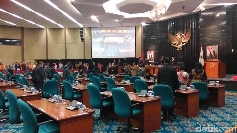 Usai Lebaran, DPRD DKI akan Bentuk Pansus Rumah DP Rp 0