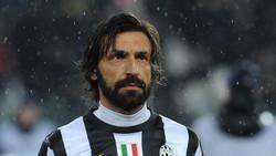 Andrea Pirlo: Saya Sudah Siap Melatih Juventus