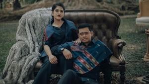 Band Pernikahan Kahiyang-Bobby di Medan akan Bawakan 100 Lagu