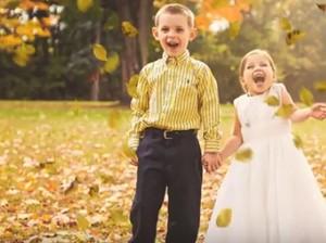 Anak 5 Tahun Menikah dengan Sahabatnya Menjelang Operasi Jantung