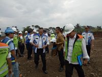 Tahun Depan, Kemenhub Bangun Bandara di Sukabumi