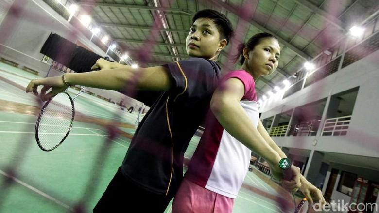 Demi Asian Games, Greysia/Apriyani Selektif Pilih Turnamen