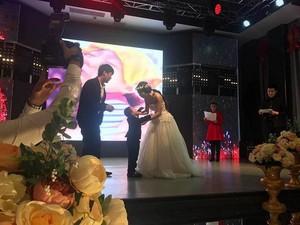Ada Kisah Haru di Balik Bocah 4 Tahun yang Menikah dengan Ibunya Sendiri