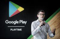 Touchten Games Jadi Bintang di Google Playtime Singapura