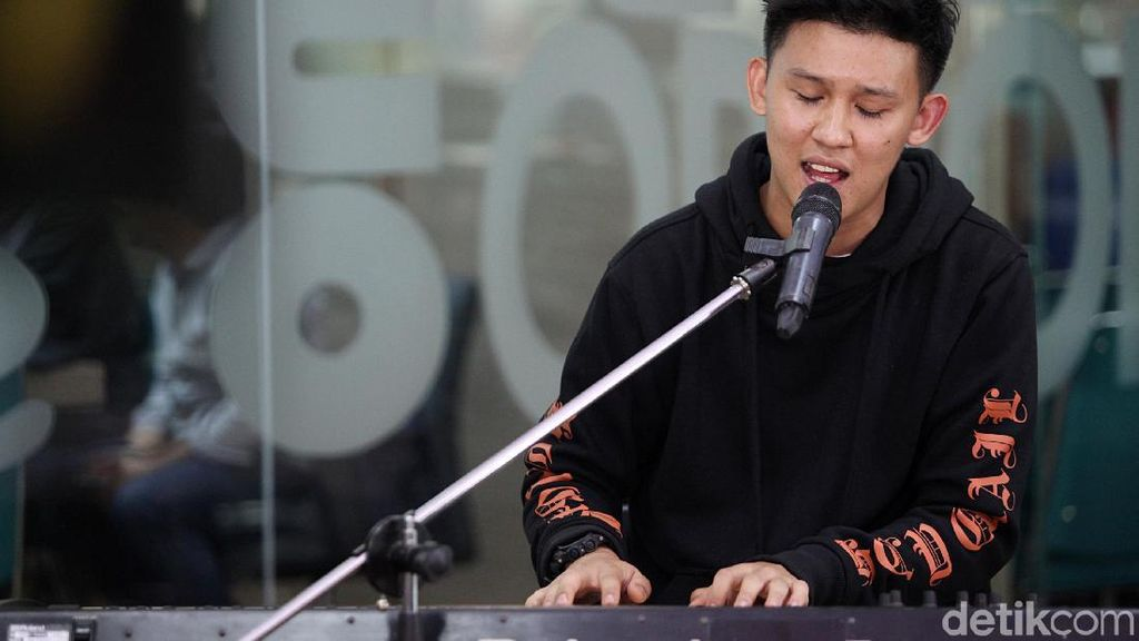 Unsur Dangdut Lagi Syantik Hilang di Asian Games, Ini Tanggapan Jevin Julian