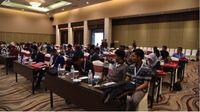 Sosialisasi Literasi Cerdas Bermedia Sosial di Lampung, Jumat (3/11/2017) / (Foto: Kementerian Komunikasi dan Informatika)