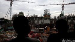 Saran Buat Jokowi Biar Pembangunan Infrastruktur Tak Mubazir