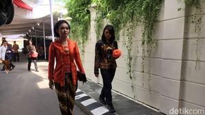 Selvi Ananda, Menantu Jokowi yang Bikin Gagal Fokus