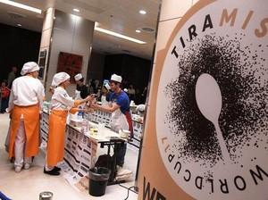 Digelar Pertama Kali, <i>Tiramisu World Cup</i> Dijuarai Pegawai Pabrik Italia
