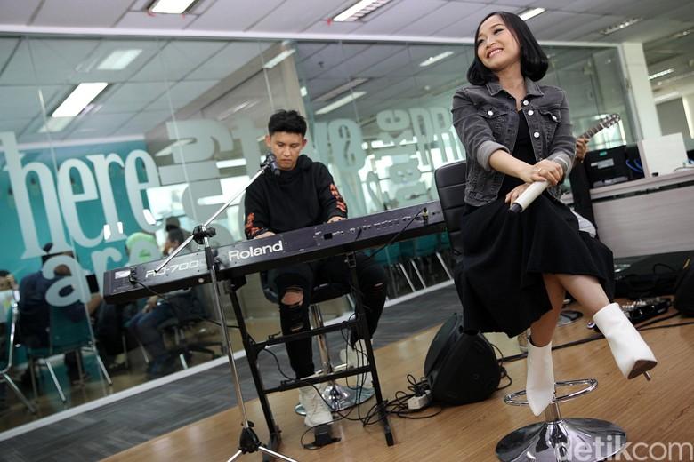 Upaya Soundwave Tebarkan Perdamaian Lewat Peace