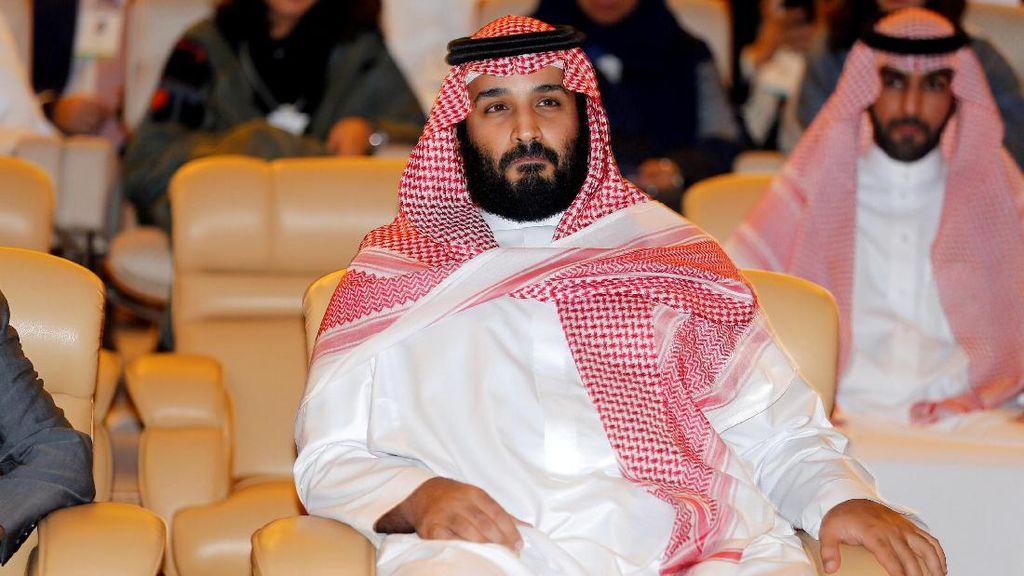 Jaksa Saudi Tegaskan Putra Mahkota Tak Terlibat Kasus Khashoggi