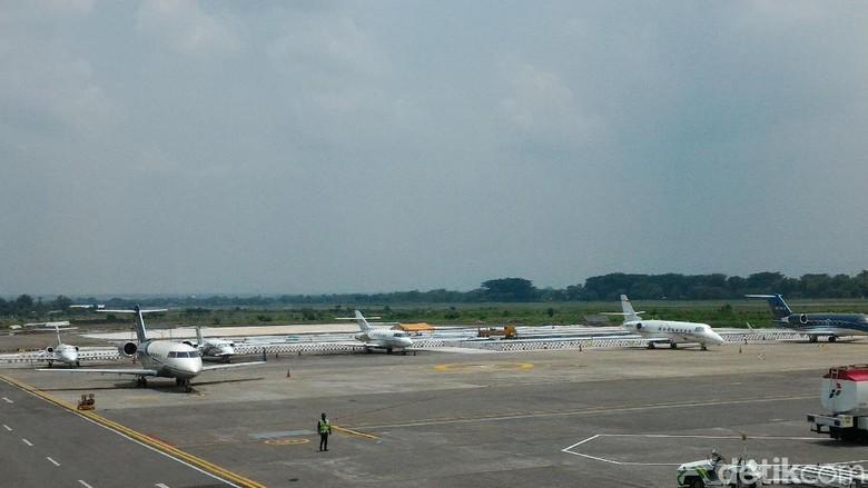 Punya Keamanan Berlapis, Kemenhub: Jangan Takut ke Bandara