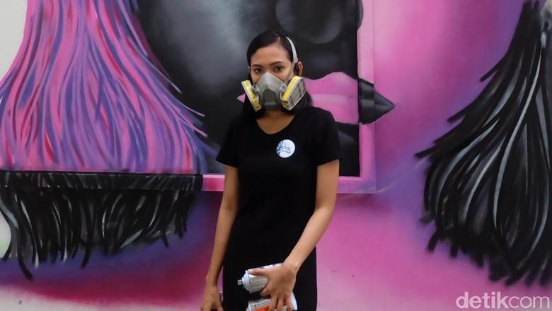 Seni Urban Unjuk Gigi di Artotel Week