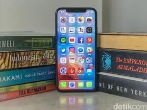 Pengamat: iPhone X akan Dimatikan Apple
