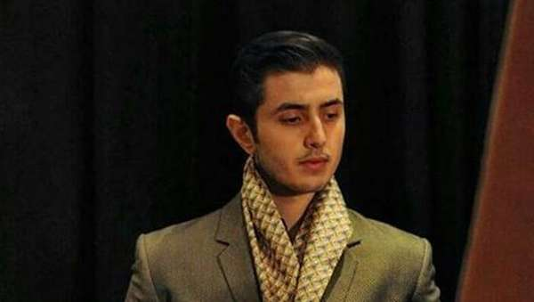 Tampannya Pria Iran Pacar Cita Citata, Tapi kok Dipanggil Monyet?