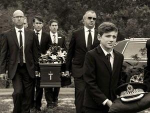 Foto Pemakaman Semakin Jadi Tren di Australia