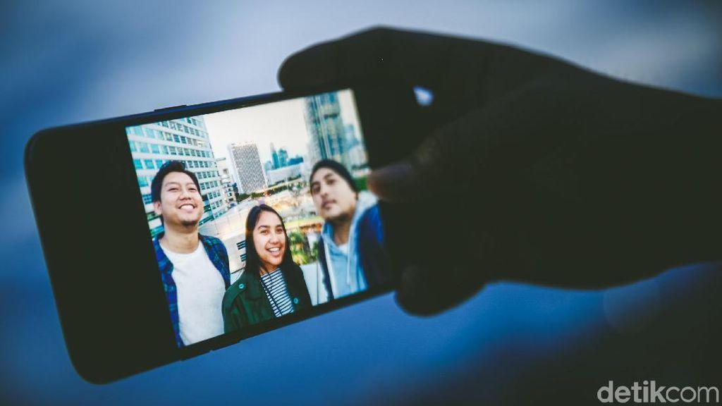 Video Streaming Jadi Idola Pengguna XL Saat Natal