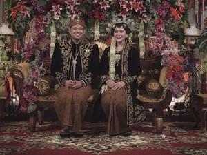 Tuty Adib Ungkap Tantangan Membuat Kebaya Pernikahan Kahiyang Ayu