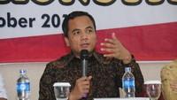 PPP soal Sinyal Koalisi Gerindra-PDIP di Pemilu 2024: Masih Sangat Dini