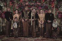 Bocoran Konsep Makeup Kahiyang Ayu untuk Resepsi Pernikahan di Medan