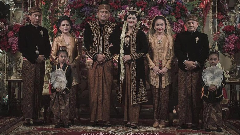 Besan Jokowi Masih Berada di Hotel Alila, Paspampres Bersiaga