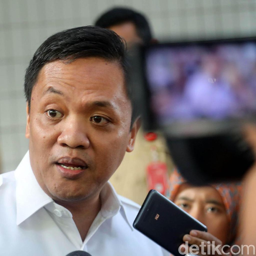Gerindra Maklumi Jika Ada Relawan yang Kecewa Prabowo Jadi Menteri
