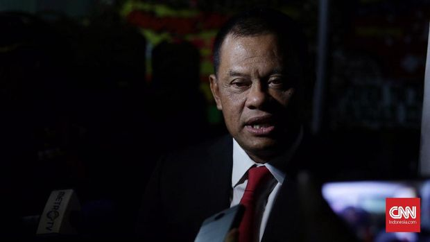 Peluang Prabowo 'King Maker' dan Serahkan Tiket ke Gatot