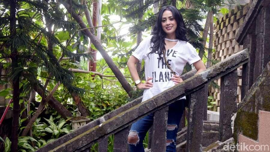 Felicia Pacar Kaesang, Selebgram Asal Brasil hingga Rina Nose Buka Hijab